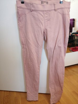 Be proud of it Jeans stretch vieux rose
