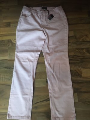 Alfredo Pauly Stretch Trousers pink