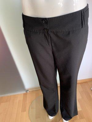 Hose Anzugshose Stoff von Orsay Gr 42 XL