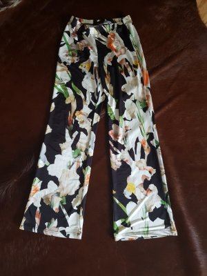 Ashley Brooke Palazzo Pants multicolored