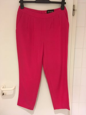 H&M Conscious Collection Pantalon taille haute multicolore lyocell