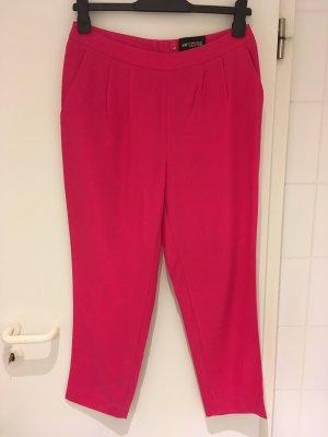 H&M Conscious Collection Pantalón de cintura alta multicolor lyocell