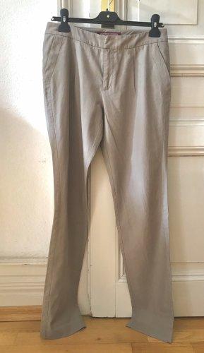 Comptoir des Cotonniers Pleated Trousers camel
