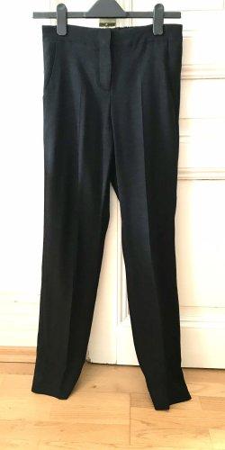 Comptoir des Cotonniers Woolen Trousers black