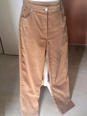 Alba Moda Pantalon d'équitation chameau