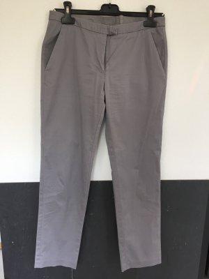 Benetton 7/8 Length Trousers grey