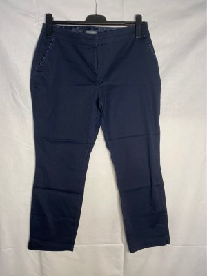 Atmosphere Pantalone a 3/4 blu scuro
