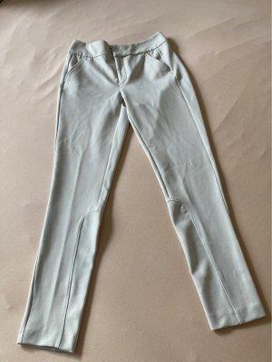 Oui Pantalone chino beige chiaro