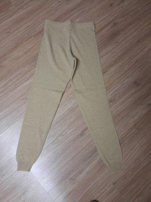 Stefanel Woolen Trousers beige
