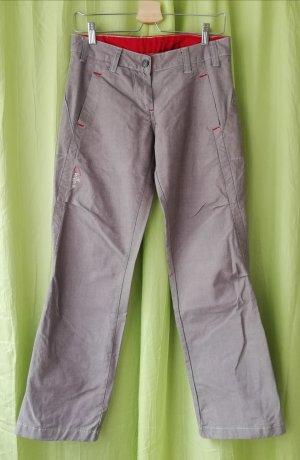 Chillaz Trackies grey brown