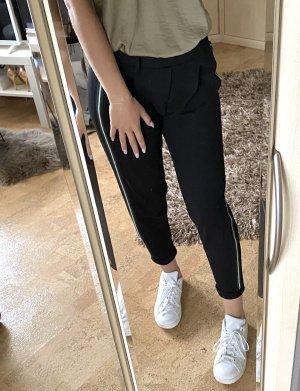 Bershka Stretch Trousers multicolored