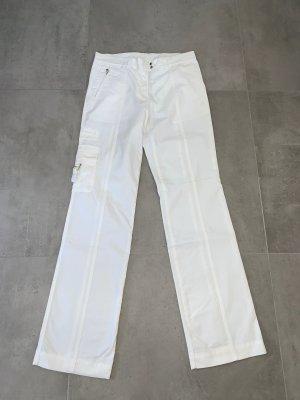 Bogner Jersey Pants white