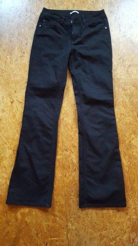 3 Suisses Jersey Pants black