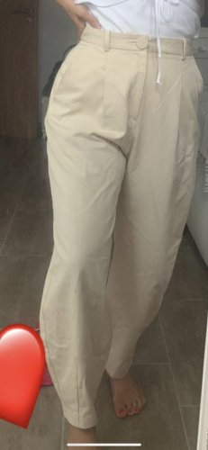 Hose breite Hose