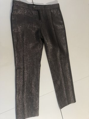 Brunello Cucinelli Low-Rise Trousers brown