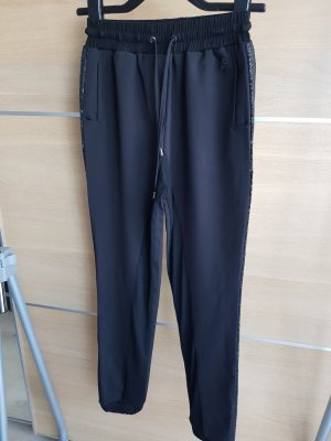 Buena Vista Jersey Pants black