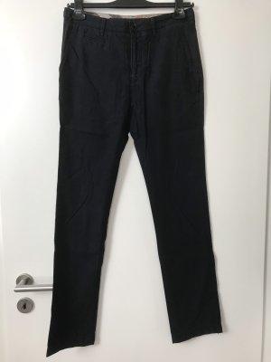 Burberry Brit Pantalone chino blu scuro
