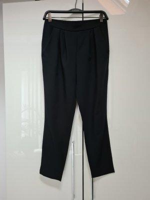 Calzedonia Jersey Pants black polyester