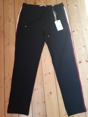 Fritzi aus preußen Sweat Pants dark blue