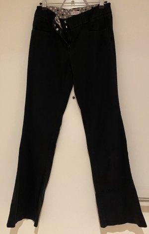 Orsay Pantalón de campana negro