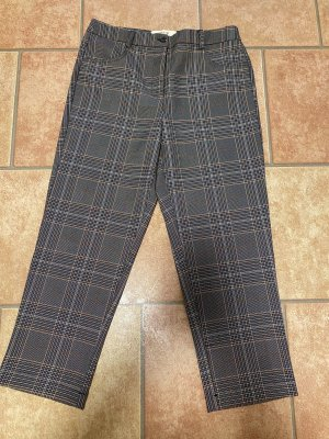 Urban Outfitters Jersey Pants grey