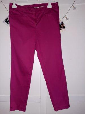 Gardeur Pantalone elasticizzato rosa
