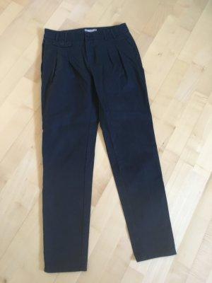 Hose, Chino der Marke Milano italy, Größe 36, blau