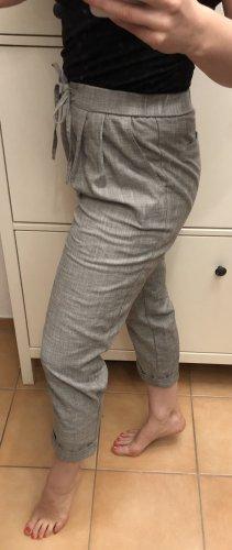 Urban Outfitters Pantalone chino grigio-grigio chiaro