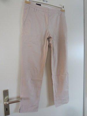 Hose Chino rosa-beige