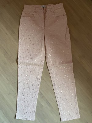 Collection Stretch Trousers dusky pink
