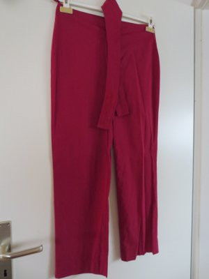 Strenesse Culottes red-pink