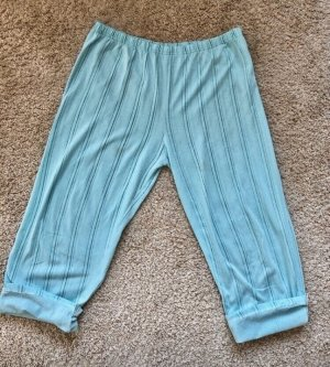Pantalon de jogging bleu clair-bleu clair