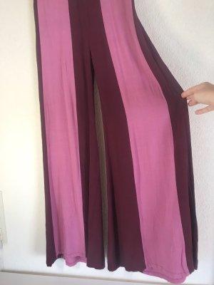 Baba Design Culottes purple-pink