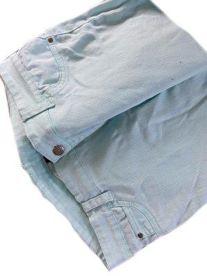 Esmara Spodnie 7/8 baby blue