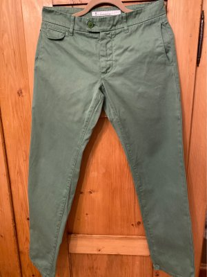 Department Five Chinos lime-green