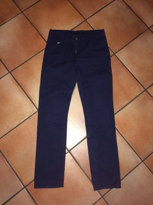 Hose dunkelblau, GINA Benotti, Gr. 40