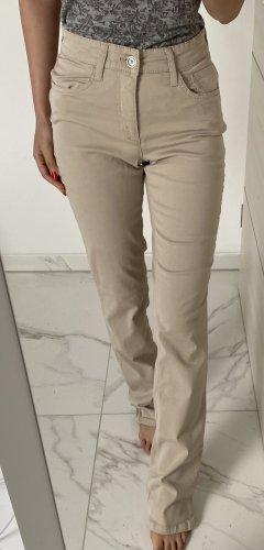 Mac Shorts beige claro