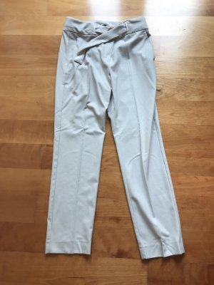 Max & Co. Pantalone jersey beige chiaro