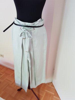 Rosner Pantalone jersey blu pallido-verde pallido