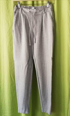 Amisu Jersey Pants light grey