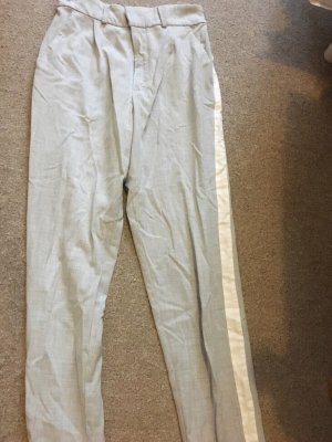 C&A 7/8 Length Trousers multicolored