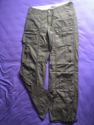 Tchibo / TCM Pantalone cargo talpa