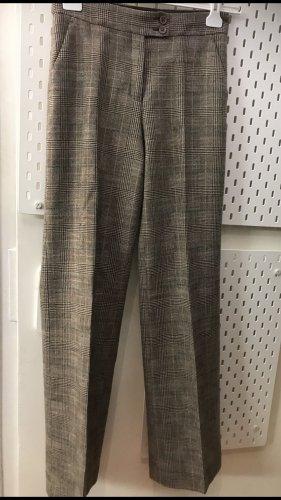 Etro Pantalone di lana multicolore