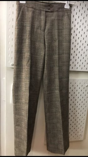 Etro Woolen Trousers multicolored