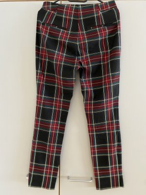 Zara Pantalon 7/8 multicolore