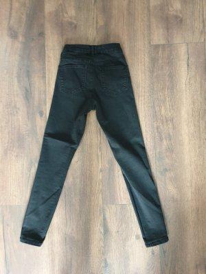 Primark Peg Top Trousers black