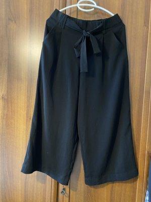 Zara 3/4-broek zwart