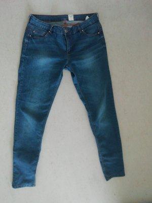 Calliope Trackies steel blue