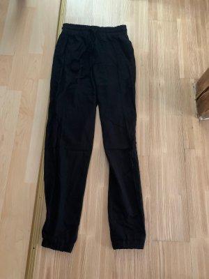 Tally Weijl Baggy broek zwart