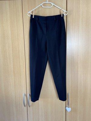 Tommy Hilfiger Pantalone peg-top blu scuro